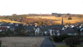 Sonnenuntergang Deudesfeld; ?>