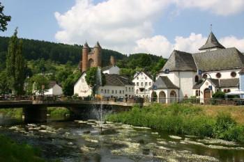 Bertradaburg Mürlenbach 2010; ?>