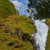 Wasserfall Dreimühlen bei Nohn; ?>