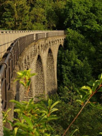 Dauner Viadukt aus anderer Sicht; ?>
