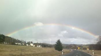 Neichen unter'm Regenbogen; ?>