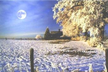 Winter - von Niederbettingen nach Roth; ?>