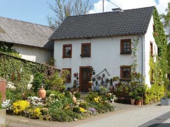 Haus in Schalkenmehren; ?>