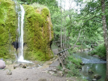 Nohner Wasserfall; ?>