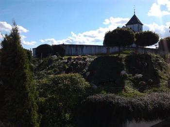 Kirmesberg in Berndorf; ?>