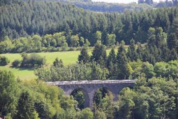 Viadukt Daun; ?>
