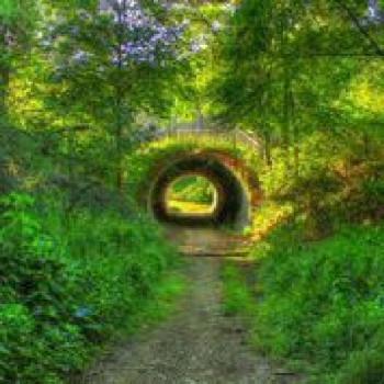 Bergwerk Tunnel; ?>